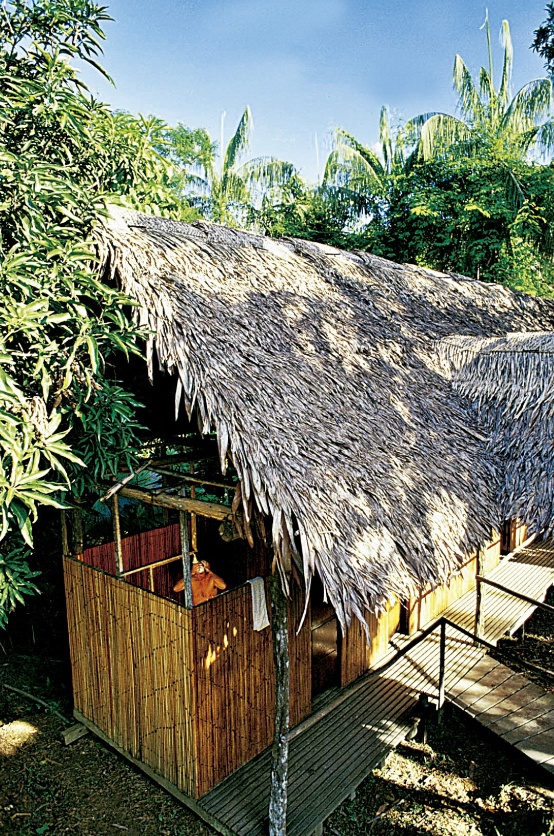 ExplorNapo Lodge